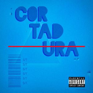 Cortadura - S/T - EP