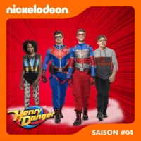 Télécharger Henry Danger, Saison 4 Partie 2 Episode 10