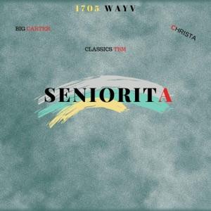Classics TBM & 1705 Wayv - Seniorita feat. Christa & Big Carter