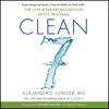 Alejandro Junger - CLEAN 7  artwork