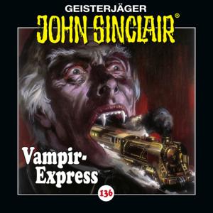 John Sinclair - 136/Vampir-Express