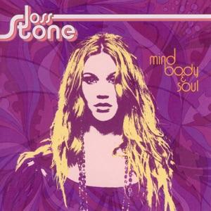 Joss Stone - Spoiled - Line Dance Music