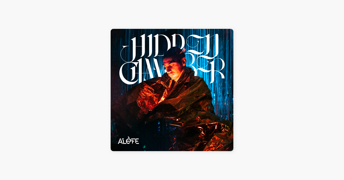 Hidden Chamber by Alefe on Apple Music Image