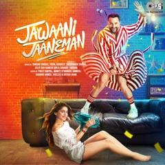 Jawaani Jaaneman (Original Motion Picture Soundtrack) - EP