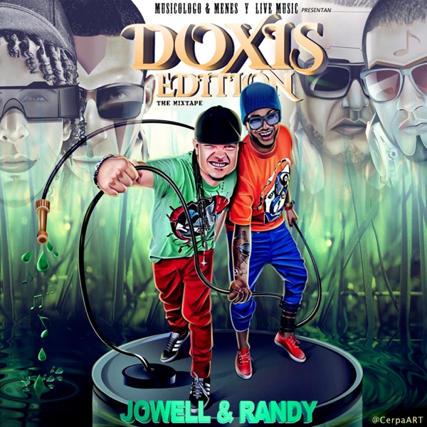 Doxis Edition (The Mixtape)