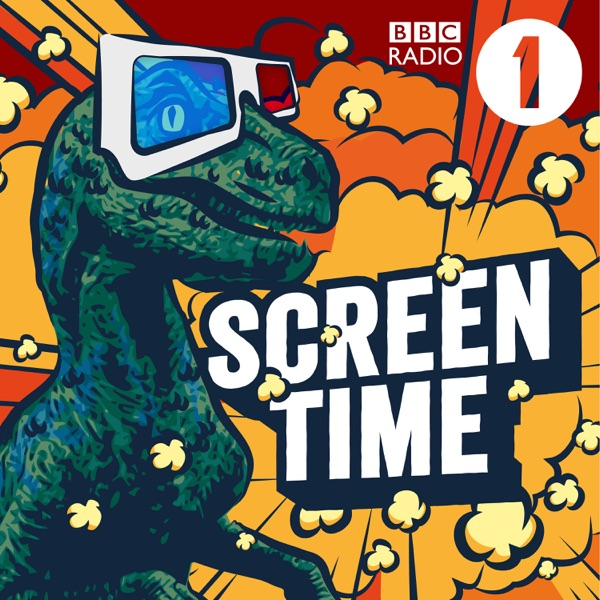 Radio 1's Screen Time