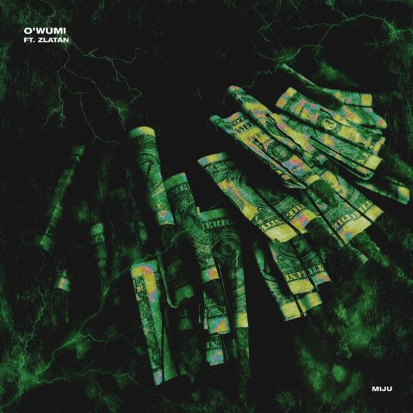 O'wumi (feat. Zlatan) - Single