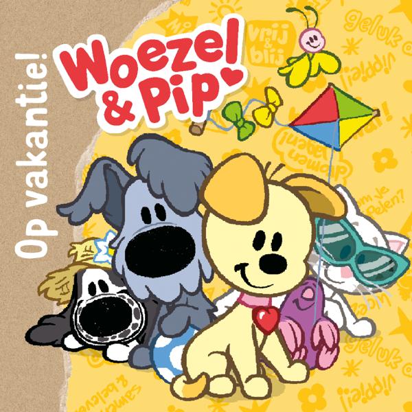 Wonderbaarlijk Op Vakantie! (Meezingliedjes)' van Woezel & Pip op Apple Music NK-24