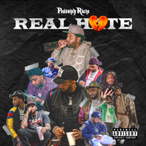 Philthy Rich - No Questions feat. Yella Beezy