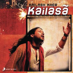 Kailash Kher, Naresh Kamath & Paresh Kamath - Teri Deewani