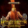 David Guymer - Heirs of Grimnir Part 3 (Unabridged)  artwork