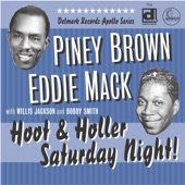Eddie Mack - How About That
