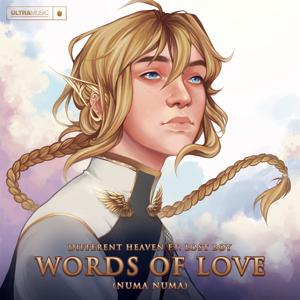 Different Heaven & Lost Boy - Words of Love (Numa Numa)