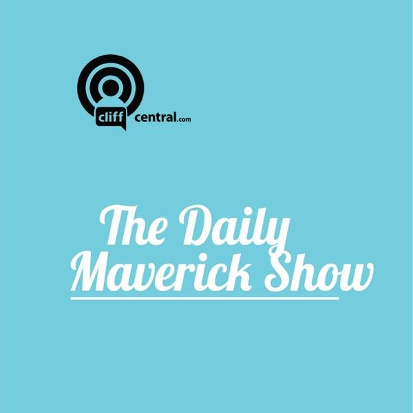 The Daily Maverick Show