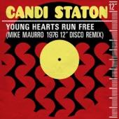"Candi Staton - Young Hearts Run Free (Mike Maurro 1976 12"" Disco Remix)"