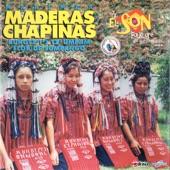 Marimba Maderas Chapinas - Rukotz'i'j tz'Umpam (Flor de Sumpango)