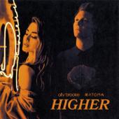 Higher - Ally Brooke & Matoma Cover Art