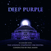 Deep Purple - Love Is All (Live) artwork