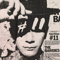 THE BAWDIES - Section #11 artwork