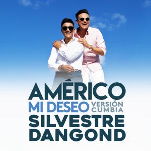 Américo - Mi Deseo feat. Silvestre Dangond [Version Cumbia]