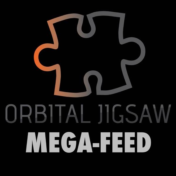 Orbital Jigsaw MEGA Feed