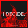 iKON - i DECIDE - EP  artwork