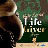 Vybz Kartel - Life Giver Remix