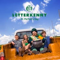 Télécharger Letterkenny, St. Perfect's Day Episode 1