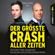 Matthias Weik & Marc Friedrich - Der größte Crash aller Zeiten - Wirtschaft, Politik, Gesellschaft. Wie Sie jetzt noch Ihr Geld schützen können (Gekürzt)