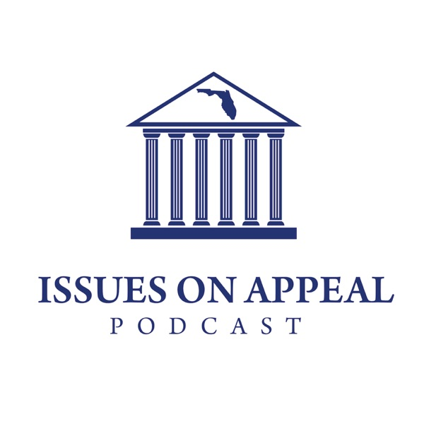 Issues on Appeal