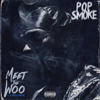 Pop Smoke - Meet the Woo artwork