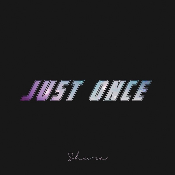 Just Once - Single