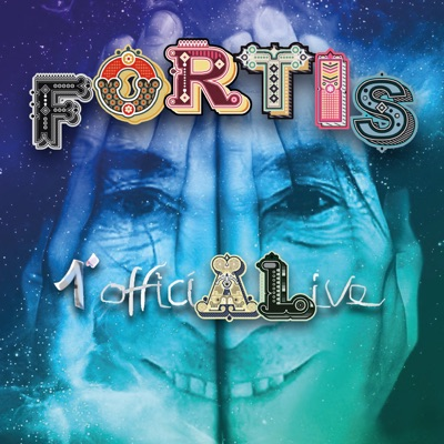 FORTIS 1° OfficiALive - Alberto Fortis