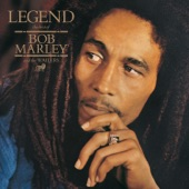 Legend: The Best of Bob Marley and the Wailers (Remastered) artwork
