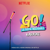 Lo Supe Desde Que Te Ví - Original Cast of Go! Vive A Tu Manera