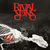 Too Bad (Acoustic [Live from the Haybale Studio at the Bonnaroo Music & Arts Festival]) - Rival Sons
