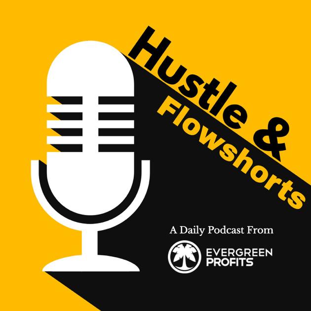 Hustle and Flowshorts: Robert Farrington - Reddit & Quora Ad