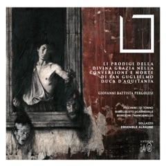 """La Conversione di San Guglielmo, Atto I. Aria """"ch'io muti consiglio"""", Guglielmo"""