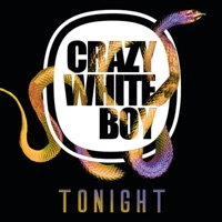 Crazy White Boy - Tonight