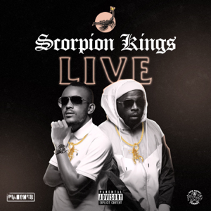Kabza De Small & DJ Maphorisa - Scorpion Kings Live