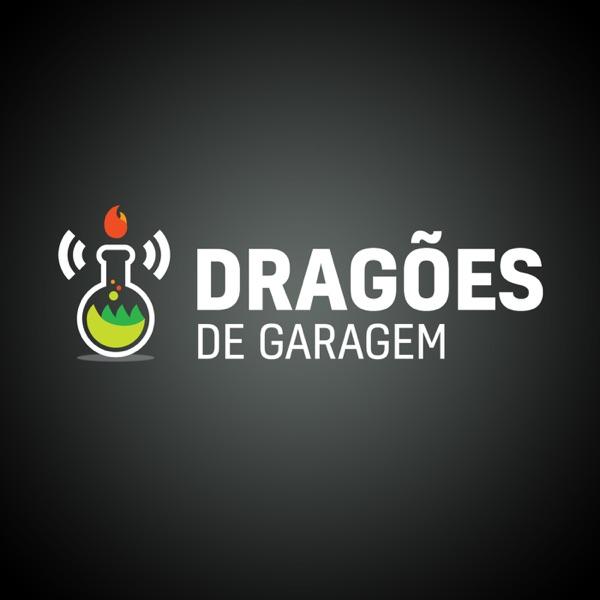 Dragões de Garagem
