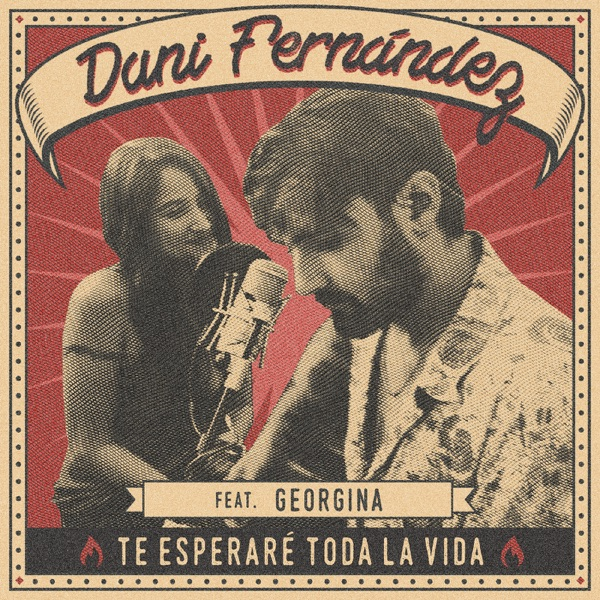Te esperaré toda la vida - Single