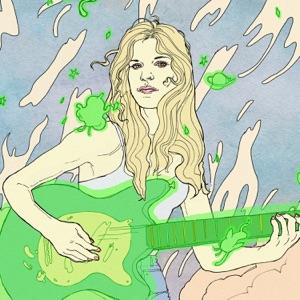 Amy Allen - Queen of Silver Linings