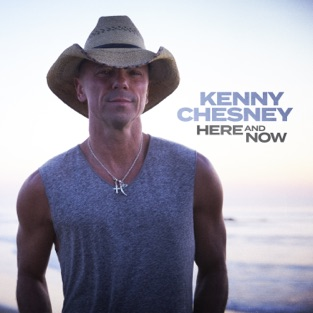 Kenny Chesney – Here and Now – Single [iTunes Plus AAC M4A]