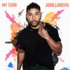 John Lundvik - Too Late for Love artwork