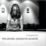 The Leonisa Ardizzone Quartet - Ischia