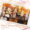 Poppin'Party - White Afternoon 插圖