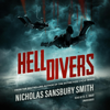 Nicholas Sansbury Smith - Hell Divers  artwork