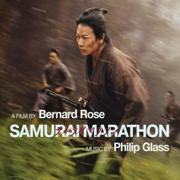 Philip Glass: Samurai Marathon - The city of Prague Philharmonic & Richard Hein - The city of Prague Philharmonic & Richard Hein