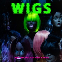 Wigs (feat. City Girls & Antha) - Single Mp3 Download